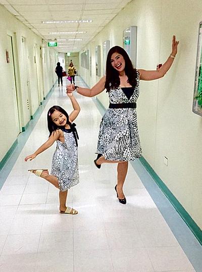 PHOTOS: The cast of Nasaan Ka Nang Kailangan Kita on It's Showtime