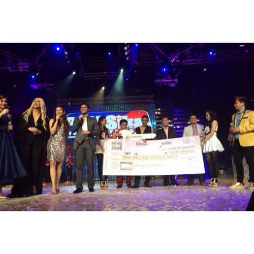 PHOTOS: Congratulations to Spyros, PINASikat Grand Champion
