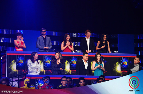 LOOK: It's Showtime PINASikat Grand Finalists' amazing performances