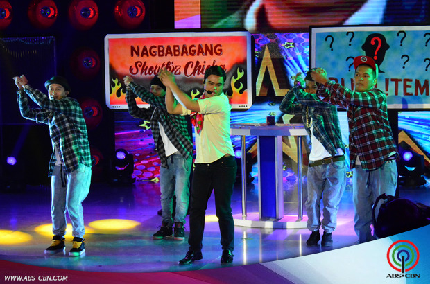 PHOTOS: It's Showtime Kalokalike Face 3: The Ultimate Showdown