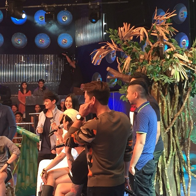 PHOTOS: It's Showtime's star-studded Fiesta Special