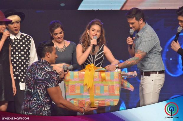 PHOTOS: Flying Sexy Girl Coleen Garcia celebrates birthday in Binan, Laguna