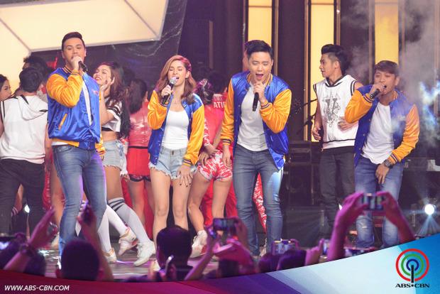 PHOTOS: Isang taos-pusong pasasalamat mula sa It's Showtime Family