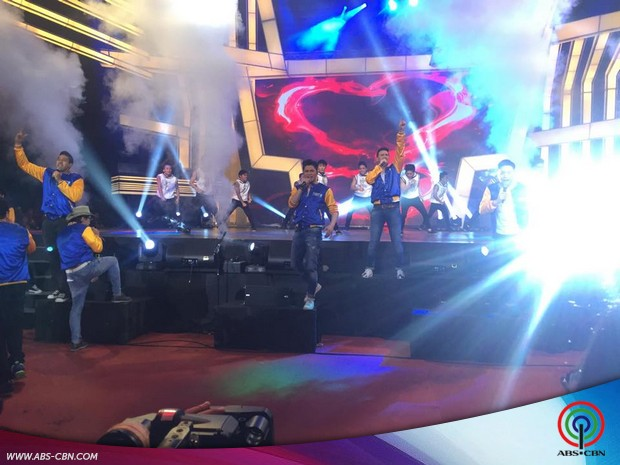 PHOTOS: It's Showtime Biyaheng Biñan