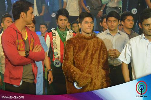 Presenting the Gandang Lalake Semi-Finalists