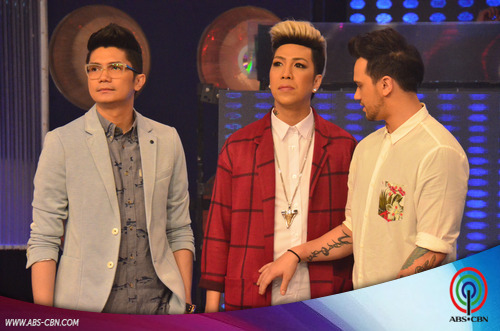PHOTOS: It's Showtime's PINASikat Monthly Finals
