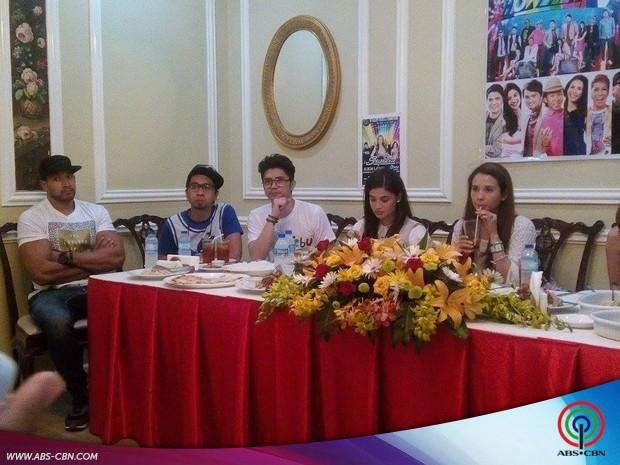 It's Showtime Biyaheng Cebu Presscon