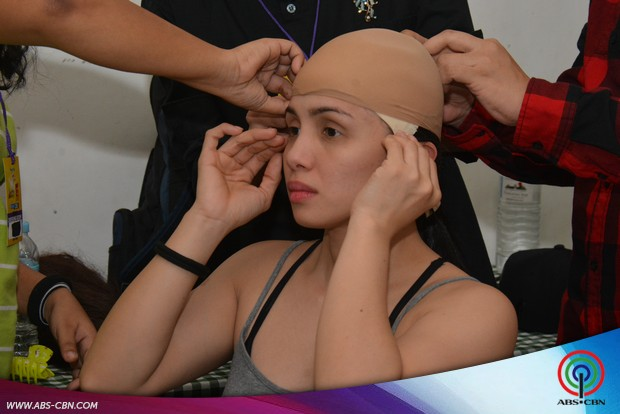 BEHIND-THE-SCENES: It's Showtime Biyaheng Cebu backstage photos