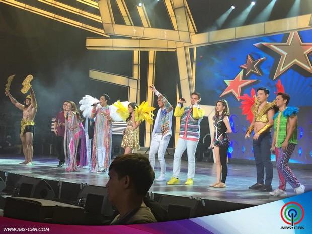 PHOTOS: #KAPAMILYAThankYou: It's Showtime Biyaheng Cebu