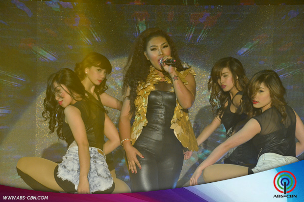 PHOTOS: It's Showtime Champions in one stage