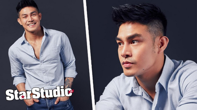 Ion Perez on his journey to becoming It's Showtime's Kuya Escort