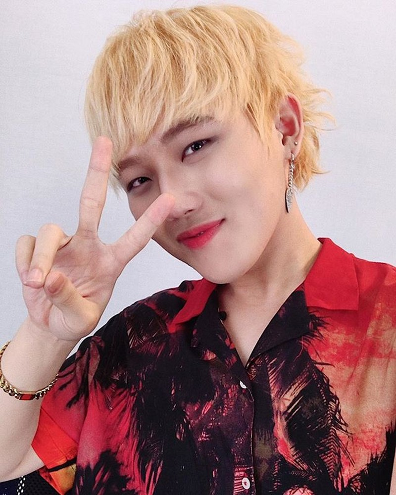 Meet It's Showtime's new favorite co-host JinHo Bae in 22 photos