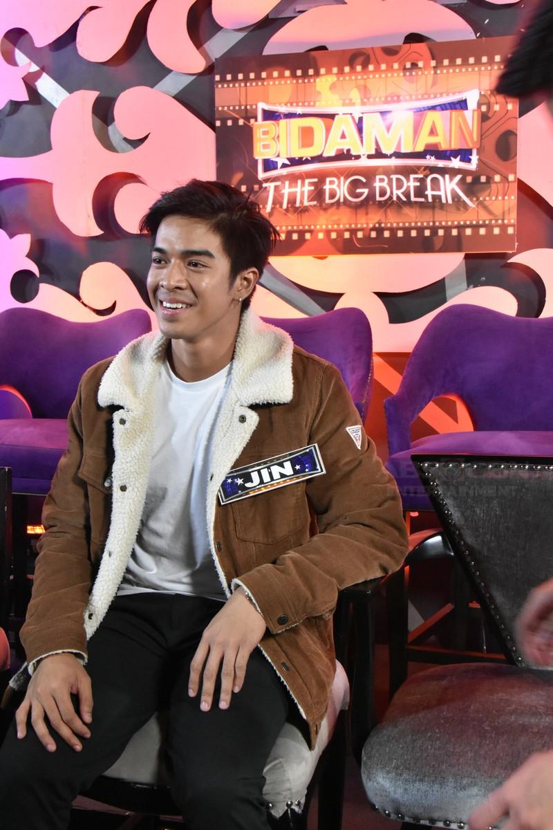 IN PHOTOS: Bidaman The Big Break Press Conference