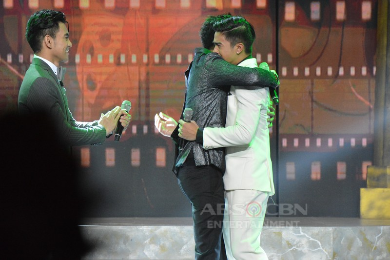 WINNING MOMENTS: Jin Macapagal is the first Ultimate Bidaman of It's Showtime