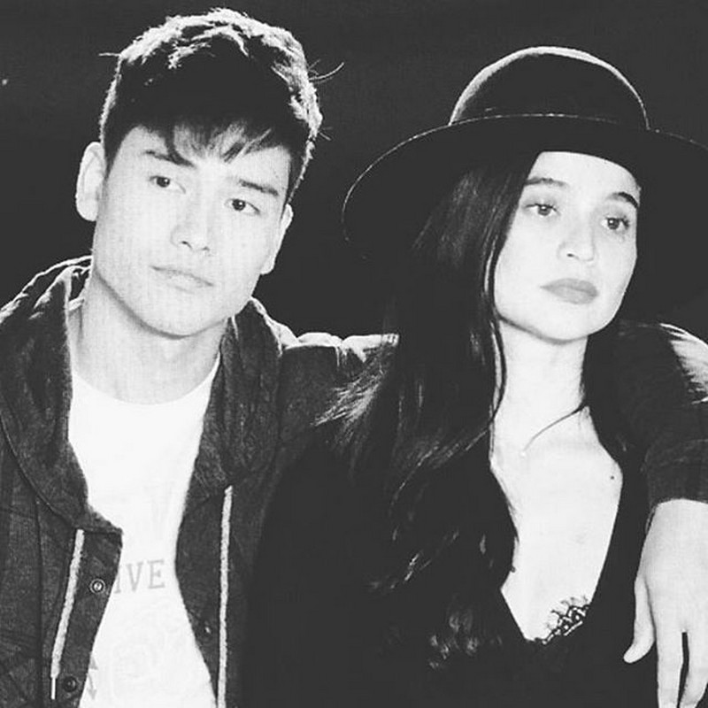 From Strangers to Friends: 14 photos of Anne Curtis & Marco Gumabao that show their closeness