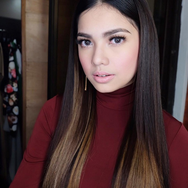 13 times Jane De Leon wore the color of DARNA on her Instagram