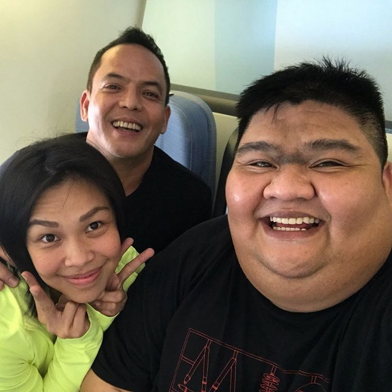 """Mga litrato ng masayang pamilyang nabuo sa """"Showtime"""" sa loob ng 10 taon!"""