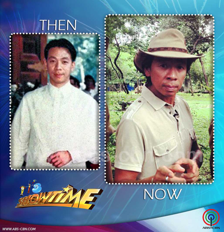 Madlang people! Check out the THROWBACK photos of It's Showtime hosts