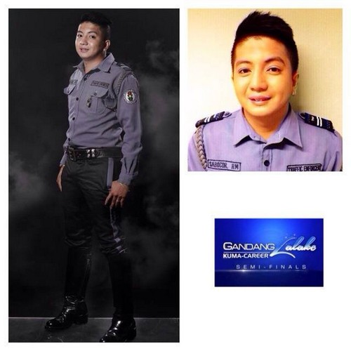Semi-Finalist #17   Rommel Sabocor ang Traffic Enforcer ng Muntinlupa City!
