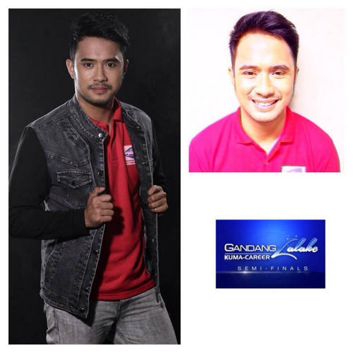 Semi-Finalist #29 Mark Anthony Escolano ang Taxi Driver ng Novaliches, Quezon City!