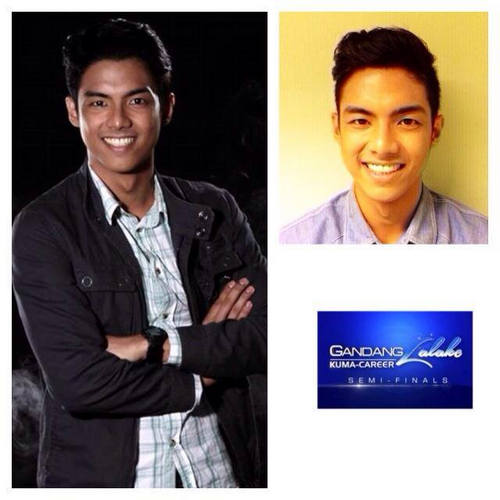 Semi-Finalist #38 Christian Anthony Arbastro ang HR Assistant ng Apopong, General Santos City!