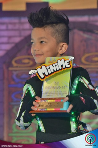 LOOK: Behind-the-scenes photos of It's Showtime Mini Me Grand Finals