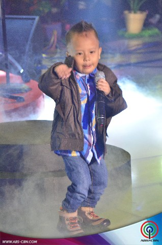 LOOK: Behind-the-scenes photos of It's Showtime Mini Me The Big Finale (Part 2)