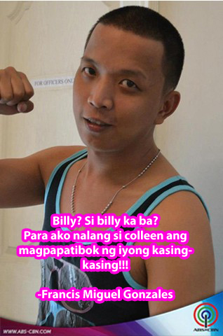 Be out. Be proud. Pose like a Pogay!