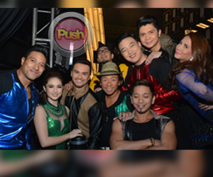 'It's Showtime' holds successful sixth anniversary kick-off at the Big Dome