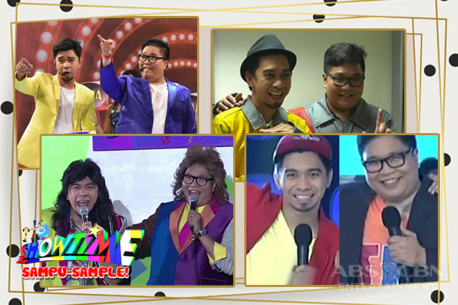 Jugs and Teddy's innovative and engaging Magpasikat performances through the years