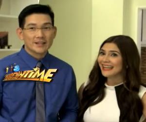 Nasaan Ka Nang Kailangan Kita for It's Showtime Kapamilya Day!  Image Thumbnail